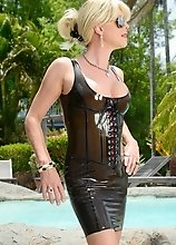 Pool Latex